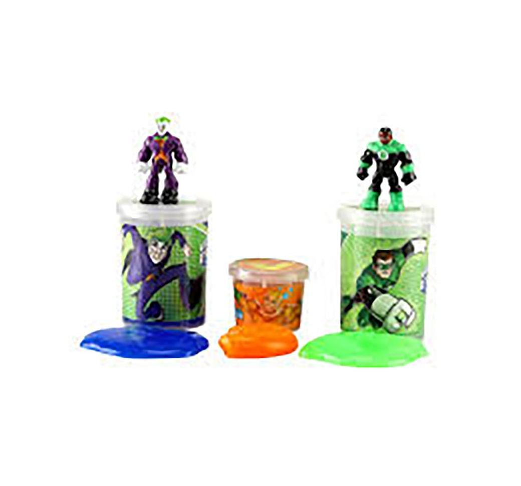 super green slimer funciona